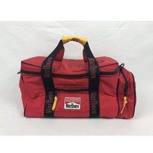 VTG 90's Marlboro Adventure Team Cooler Bag